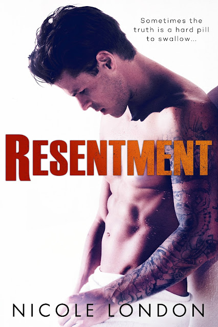 N. London Resentment cover