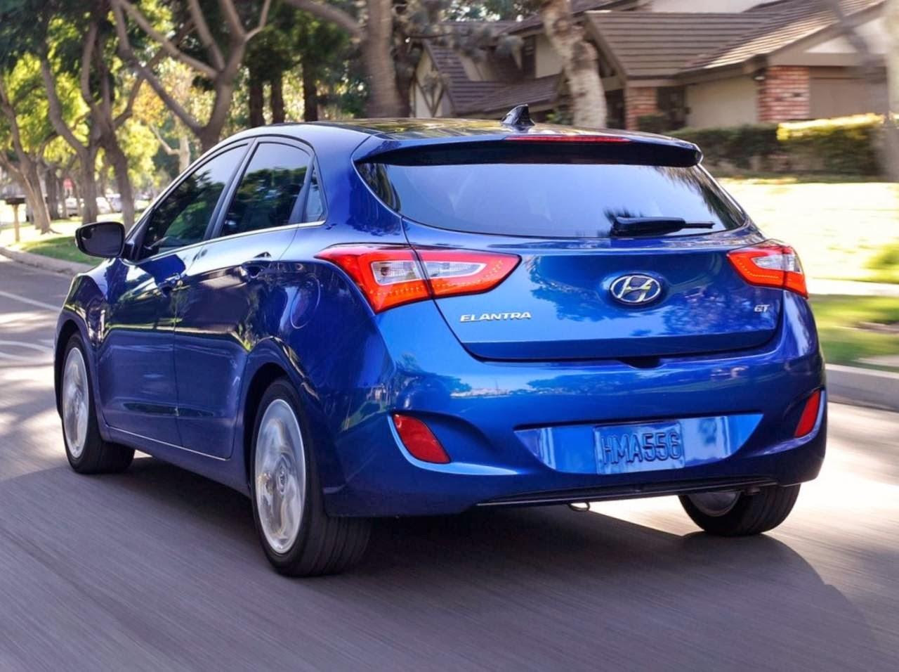 Hyundai Elantra entre os carros mais vendidos do mundo