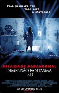Atividade Paranormal: Dimensão Fantasma – Dublado
