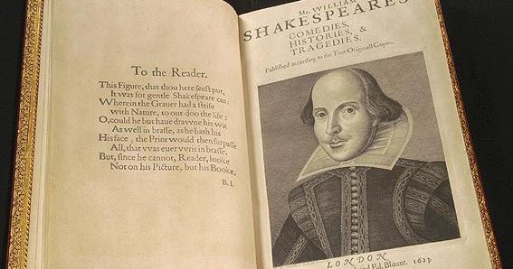 BIOGRAFÍAS: William Shakespeare / Un hombre que sabía poco ...