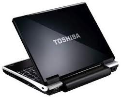 Daftar Harga Laptop Toshiba Terbaru Juli 2012