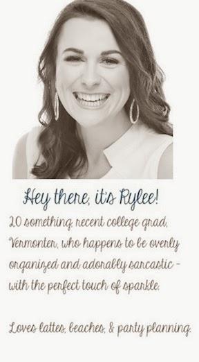 Meet Rylee