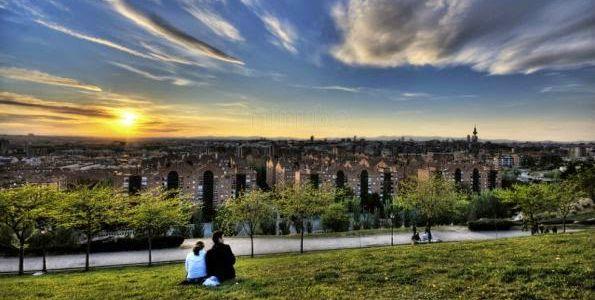 Los 5 Parques M S Rom Nticos De Madrid Para Dar Un Paseo