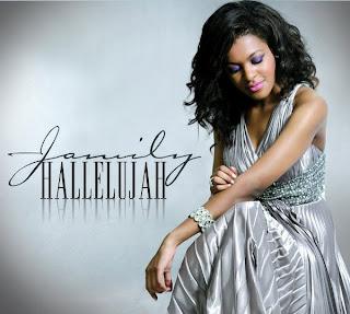 Jamily - Hallellujah 2011