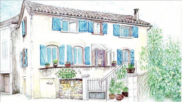 House in Varen for Sale