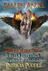 Fallen Angel (Prequel to Nathaniel Teen Angel)