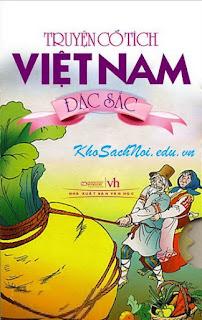 Truyện Cổ Tích Việt Nam và Thế Giới [Mp3]