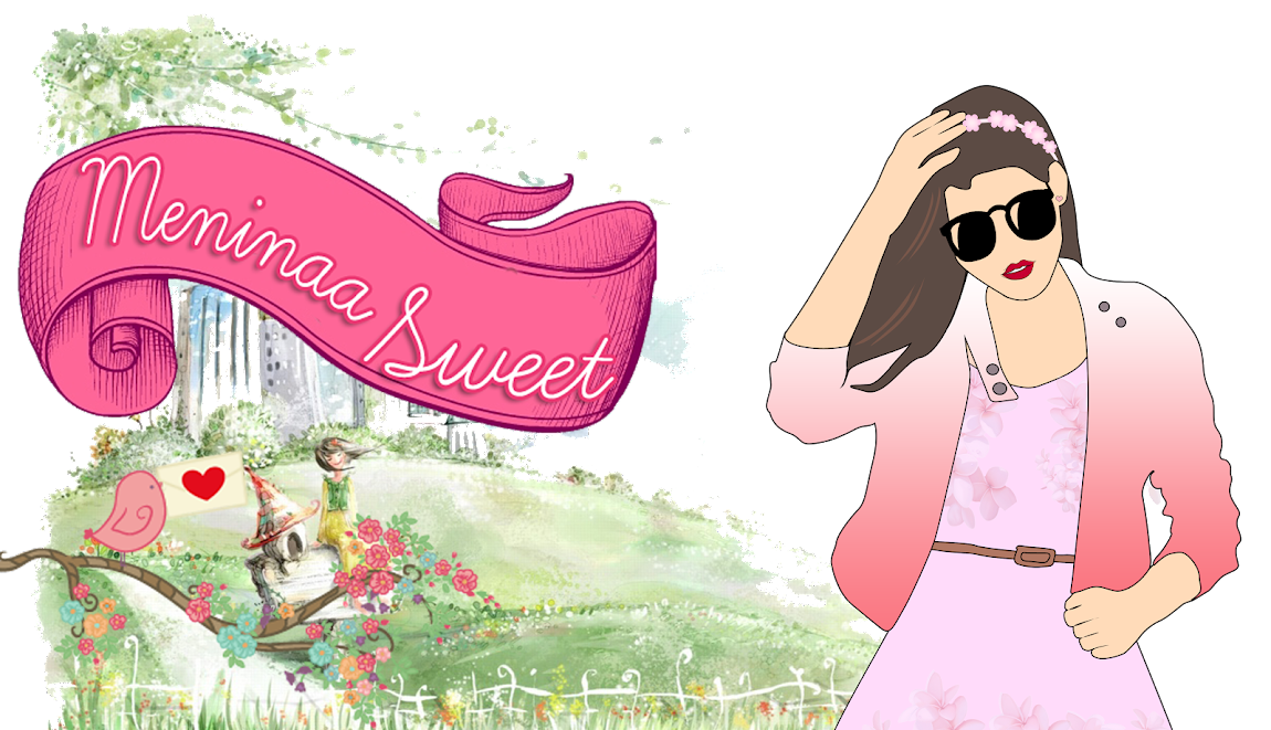 Meninaa Sweet