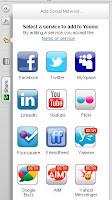 Best Firefox Addons social network