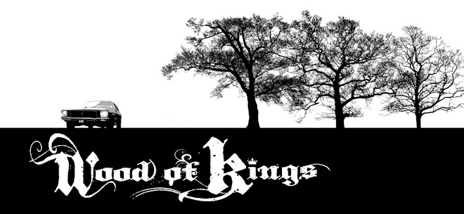 Wood of Kings
