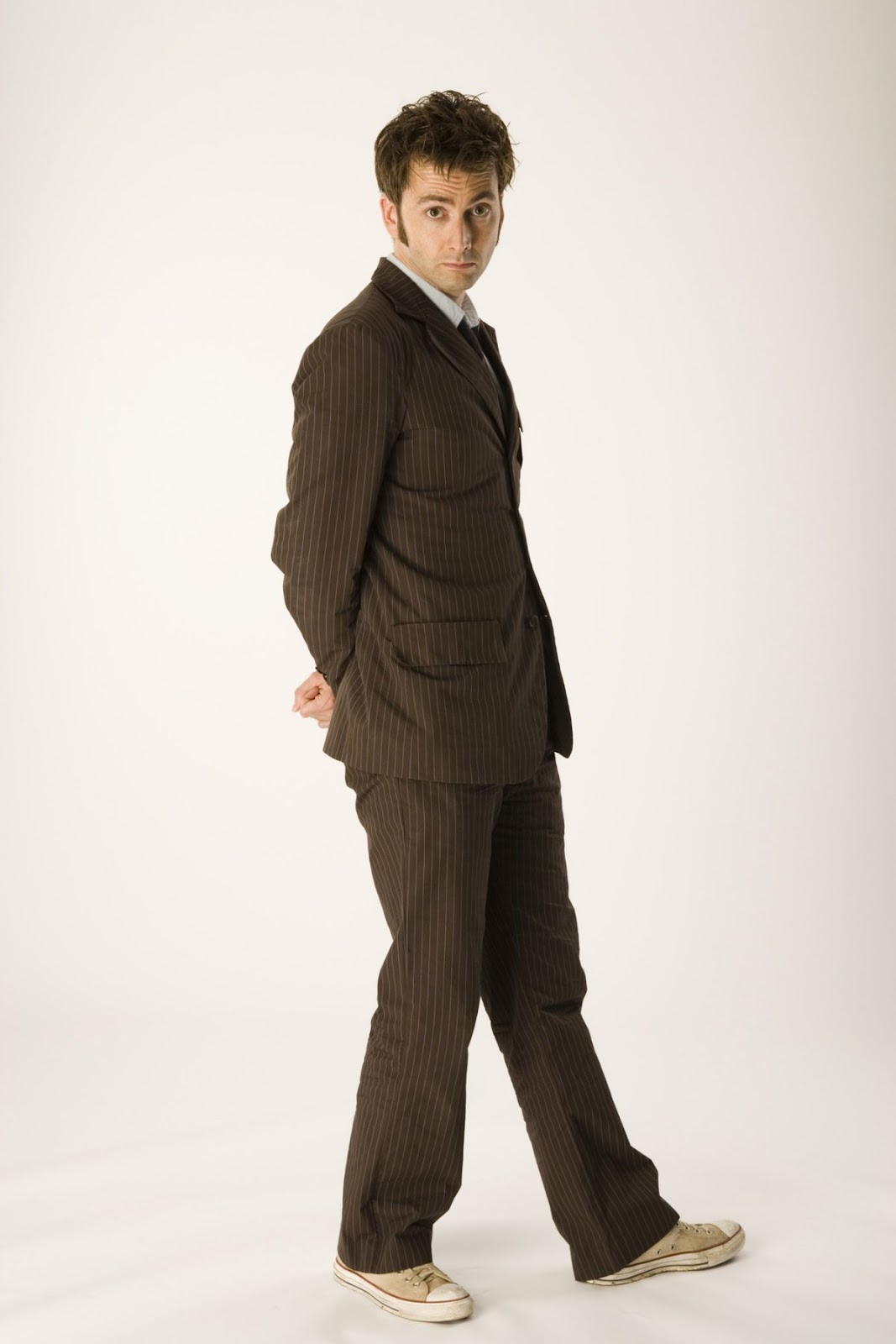 The Gallifreyan Gazette: David Tennant To Guest Star In ...