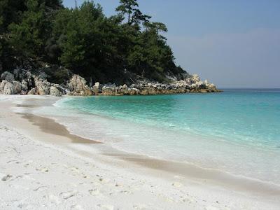 Пляж Сальяра