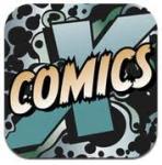 Comics - iPhone App