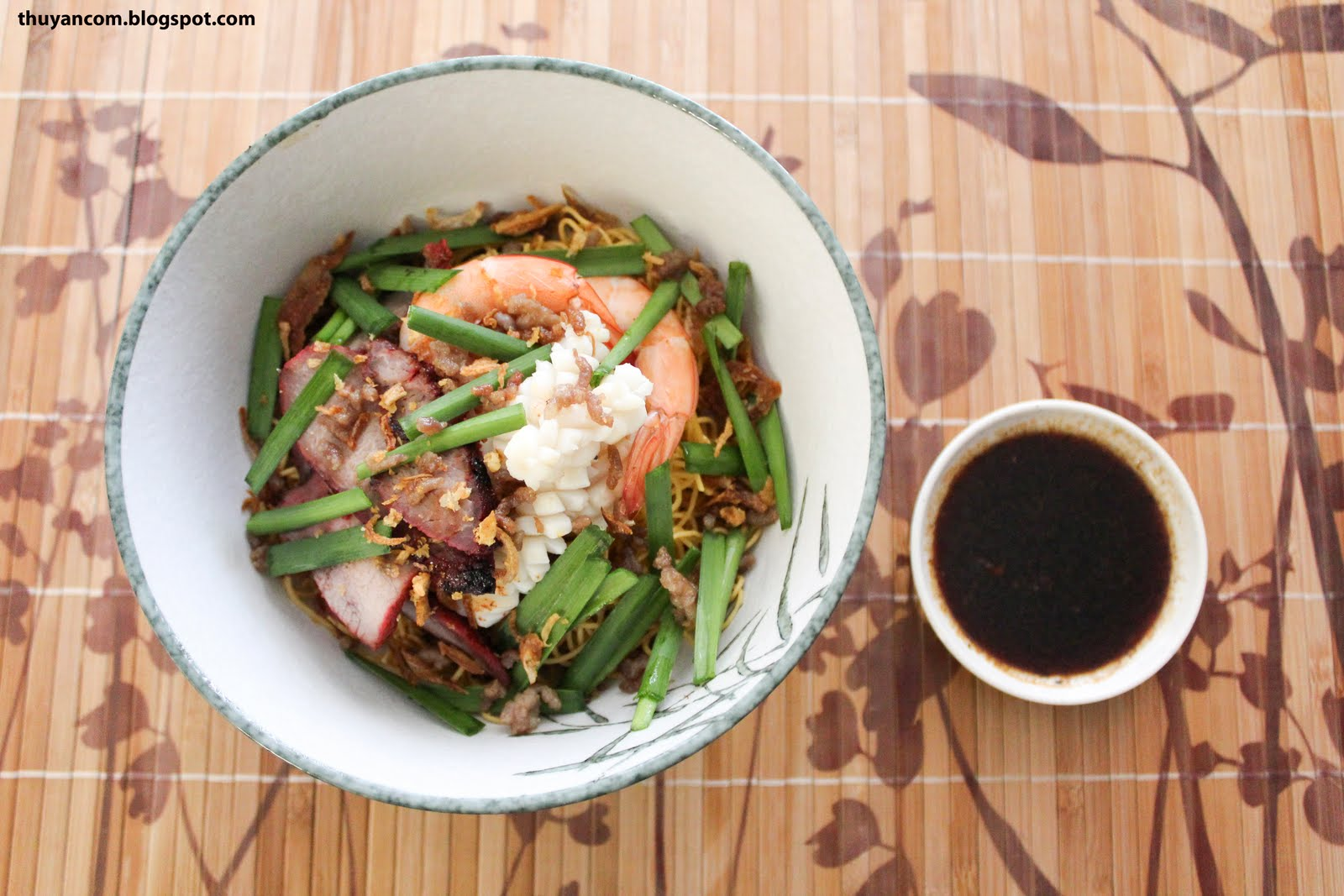 Blog of salt mi kho thap cam combination dry egg noodle mi kho thap cam combination dry egg noodle forumfinder Choice Image
