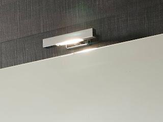 Arredamento moderno ottobre 2012 - Illuminazione bagno moderno ...