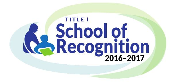 Title 1 School of Recognition