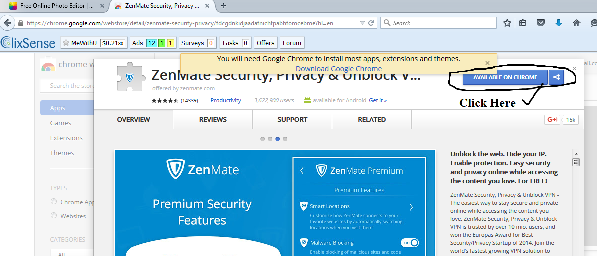 free download hotspot shield vpn for windows 8.1