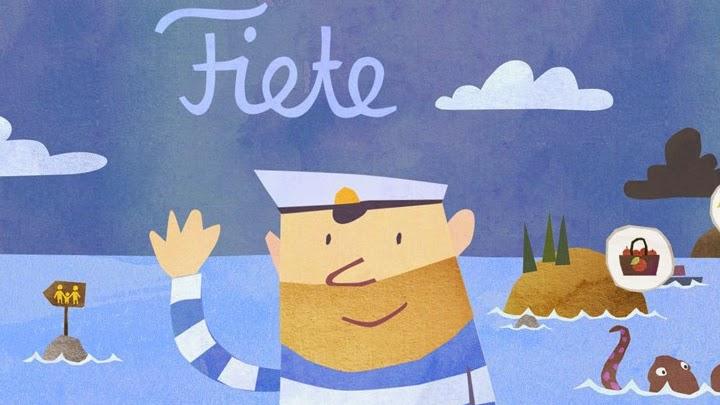 Fiete, アプリ