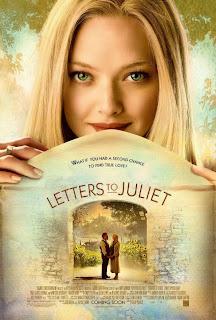 Watch Letters to Juliet (2010) movie free online