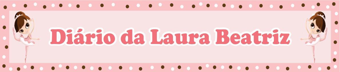 Diário da Laura Beatriz