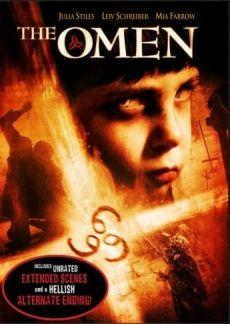 Đứa Con Của Satan - The Omen