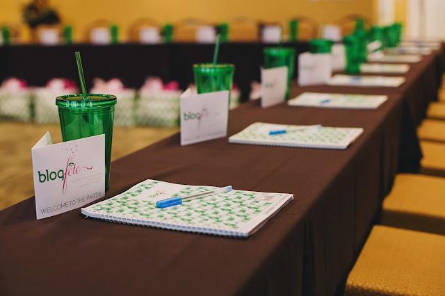 blog fete conference