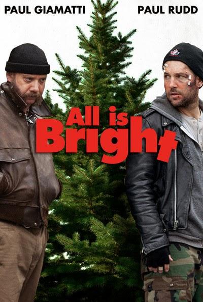 All Is Bright – Legendado