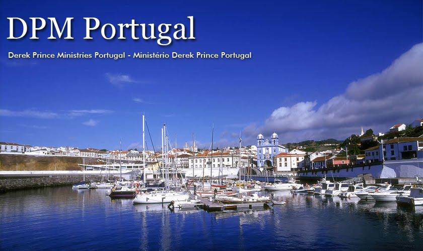 Derek Prince Portugal
