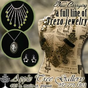 Apple Tree Jewlery