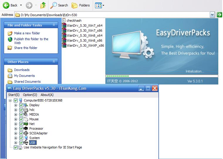 download driver pack windows 7 32 bit terbaru