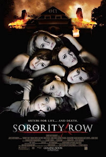 Ver online: Hermandad de sangre (Sorority Row) 2009