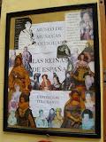 Las reinas de España