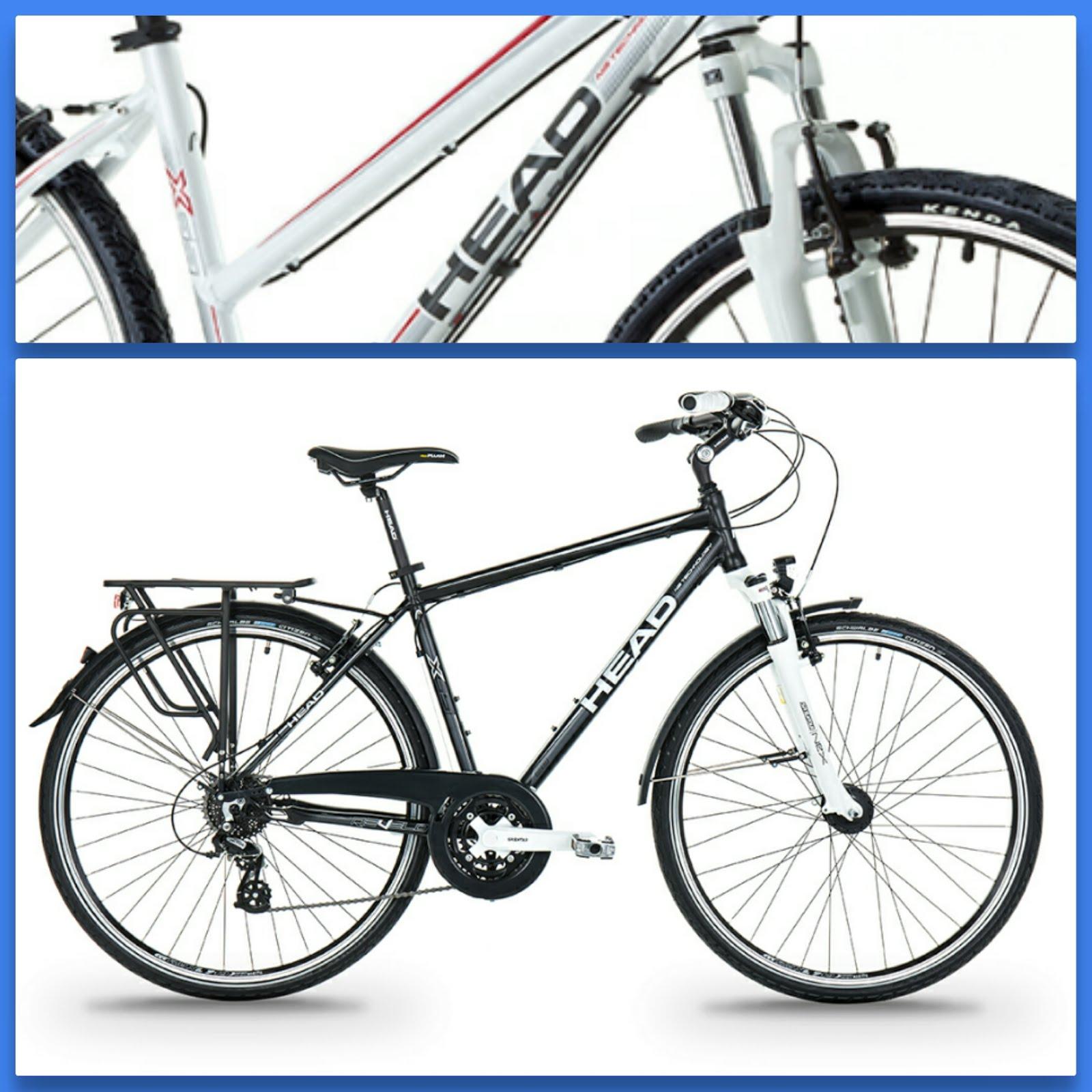 Head kerékpárok