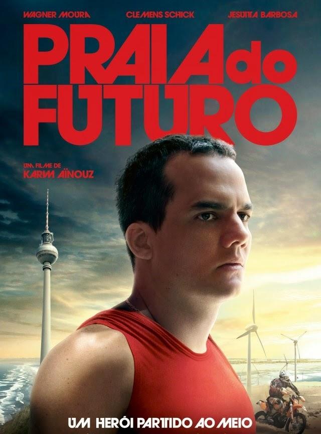 Praia do Futuro – Nacional (2014)
