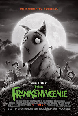 Chó Ma Frankenweenie – Thuyết Minh – [HD]