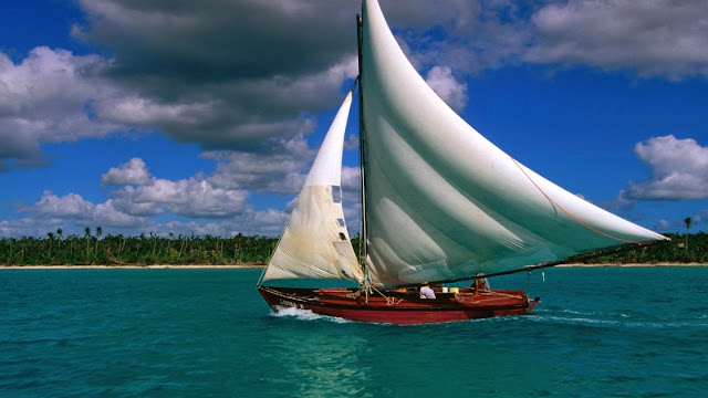 Ship Wallpaper , Pani Jahaj wallpaper , Pan Dubbi Wallpaper