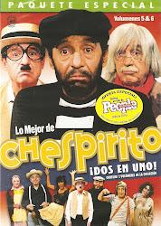 """Peliculas de """"Chespirito"""" (Series de T.V.):"""
