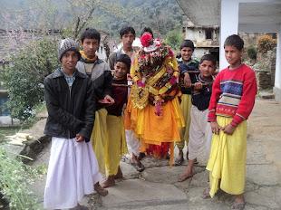 Ghoga Mata Festival