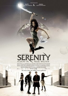 Sứ Mệnh Nguy Hiểm - Serenity