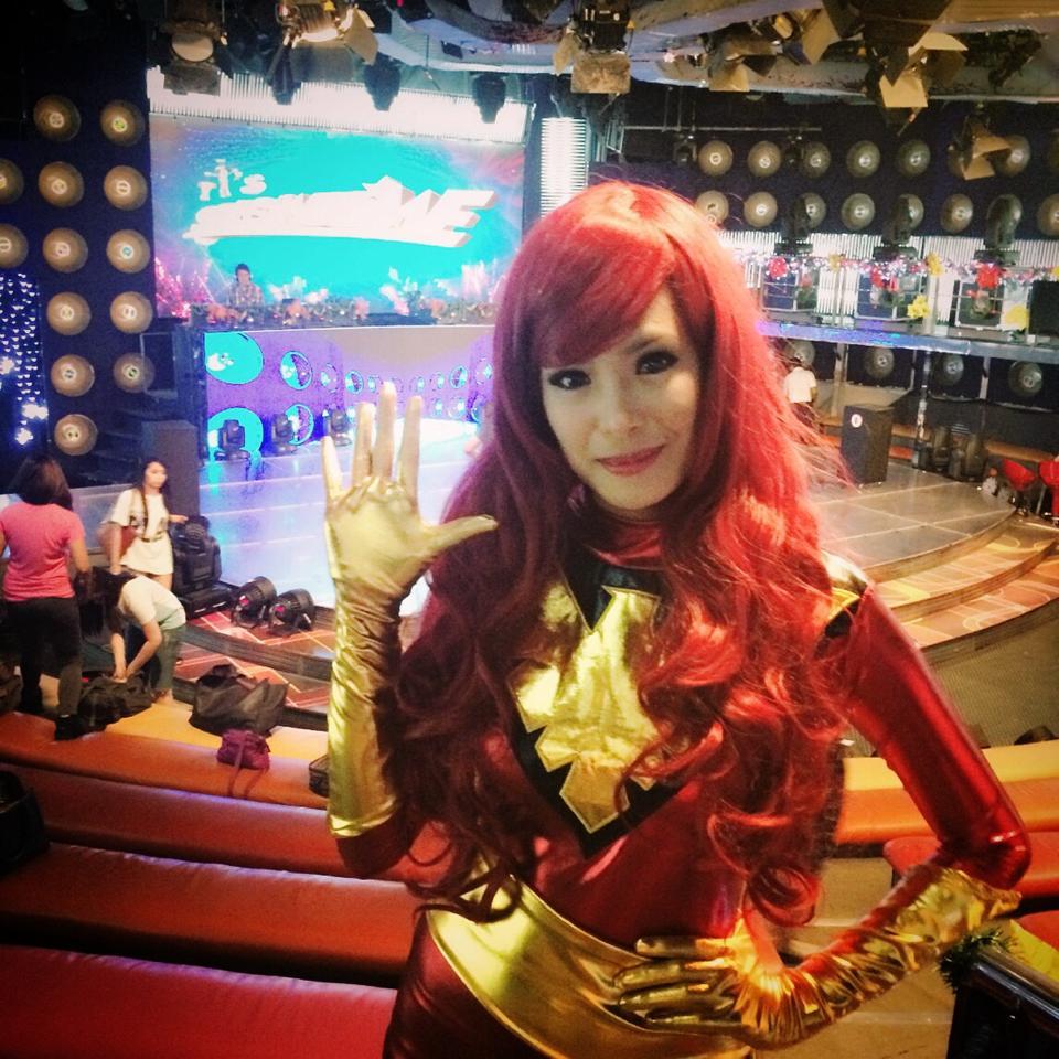myrtle sarrosa phoenix cosplay 02