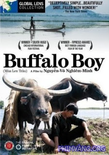 Mùa Len Trâu - The Buffalo Boy 2004