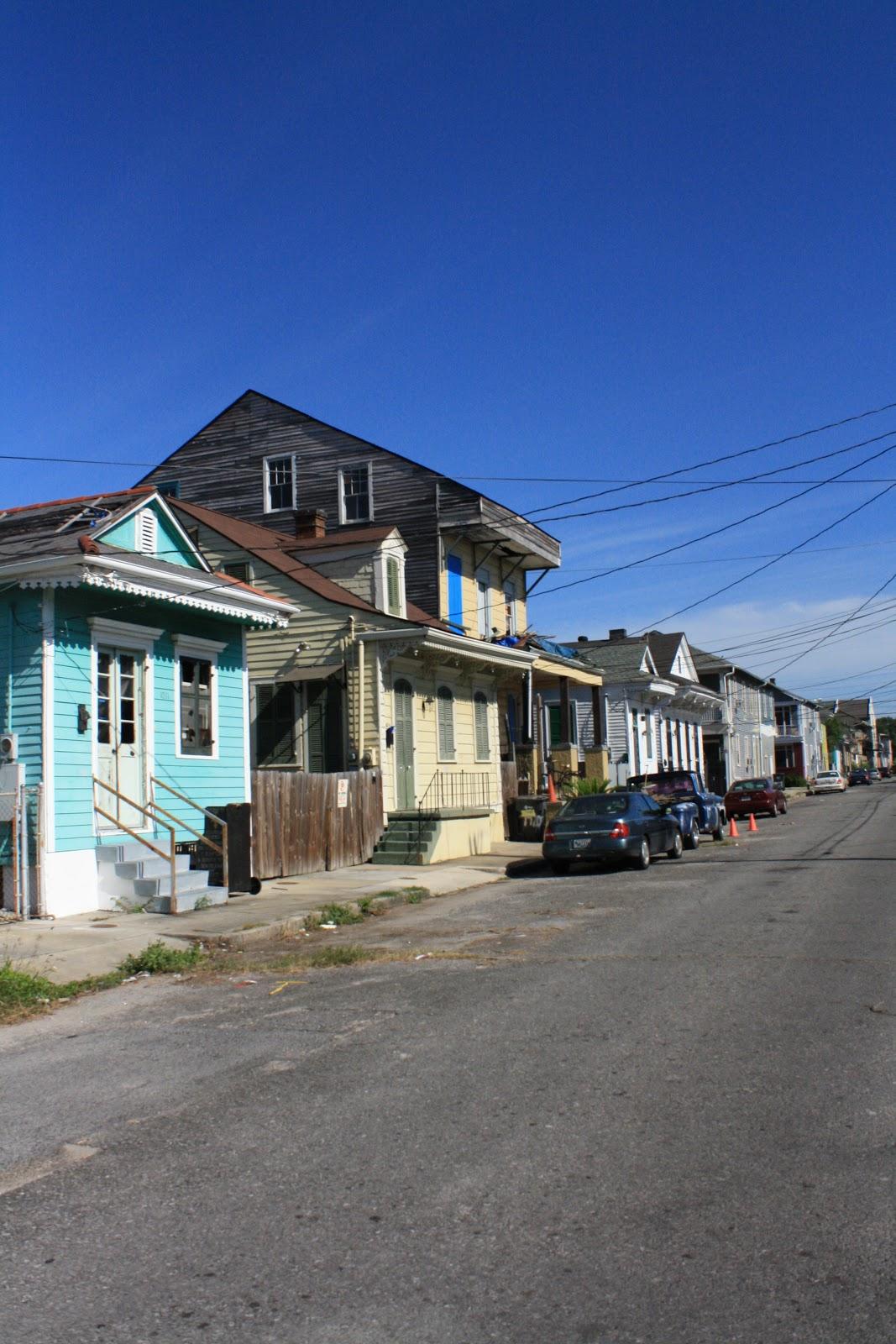Finalmente A New Orleans Non Che La Regione Cajun Ci Abbia Stancati Ma Dopo Una Settimana Born On The Bayou Era Naturale Saltare In Citta Anzi Nella