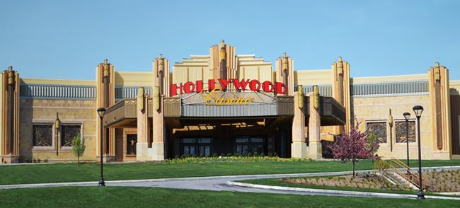 Hollywood casino property cortez casino