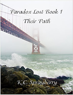 http://www.amazon.com/Paradox-Lost-Their-K-C-Sprayberry-ebook/dp/B00PB735LI/ref=la_B005DI1YOU_1_15?s=books&ie=UTF8&qid=1447398160&sr=1-15&refinements=p_82%3AB005DI1YOU