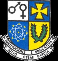 Institución Educativa Julio César García