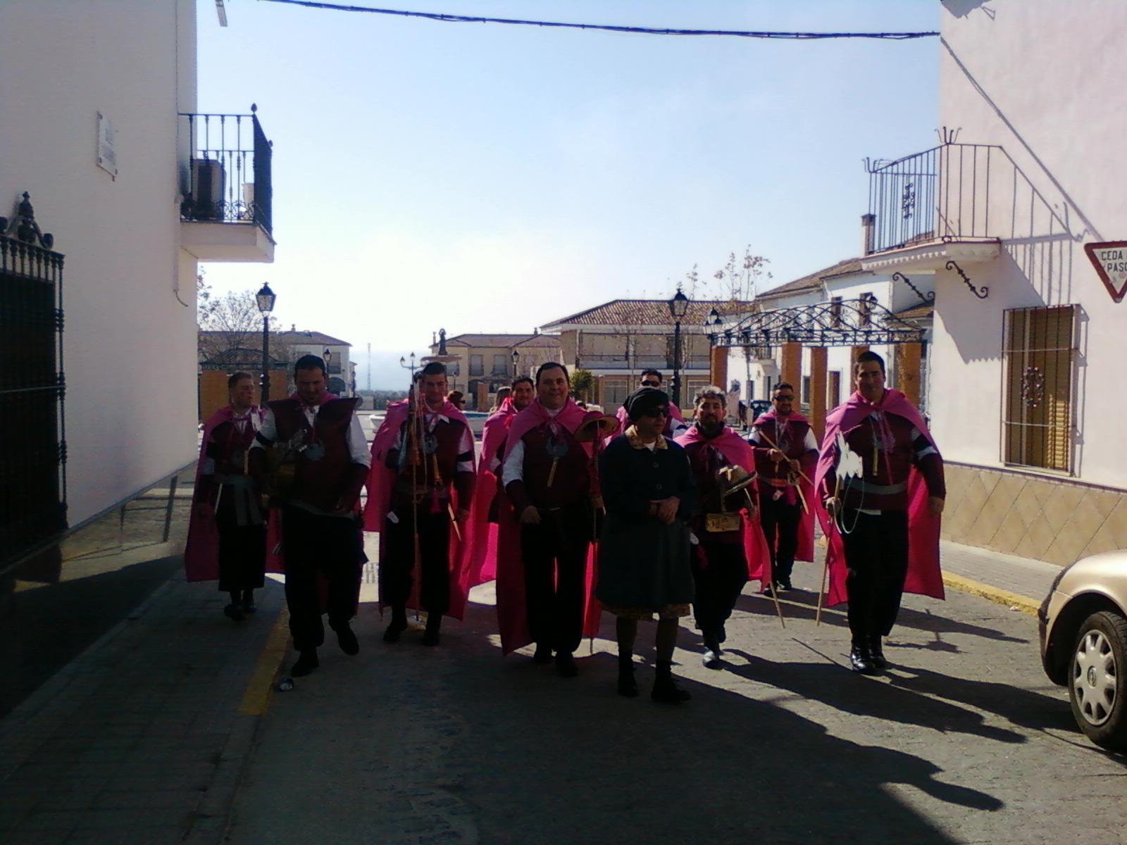Fotografias carnaval aguilas 2012 45