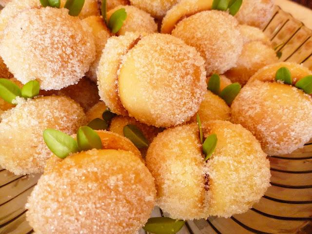 Bulgarian Recipes Cookie S Cake