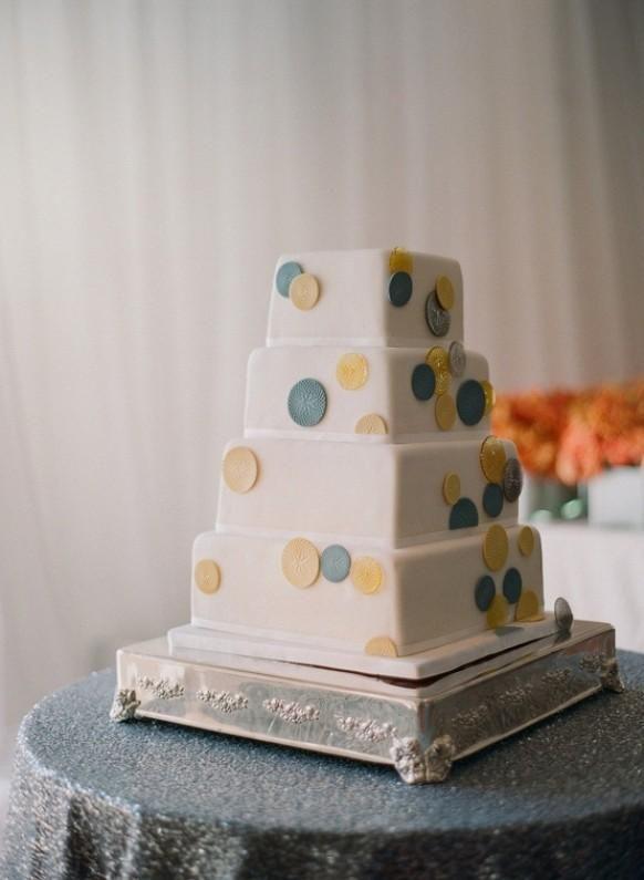 Tartas originales para bodas
