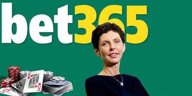 Denise Coates bet365