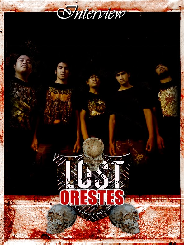 ORESTES Interview (Indonesia)